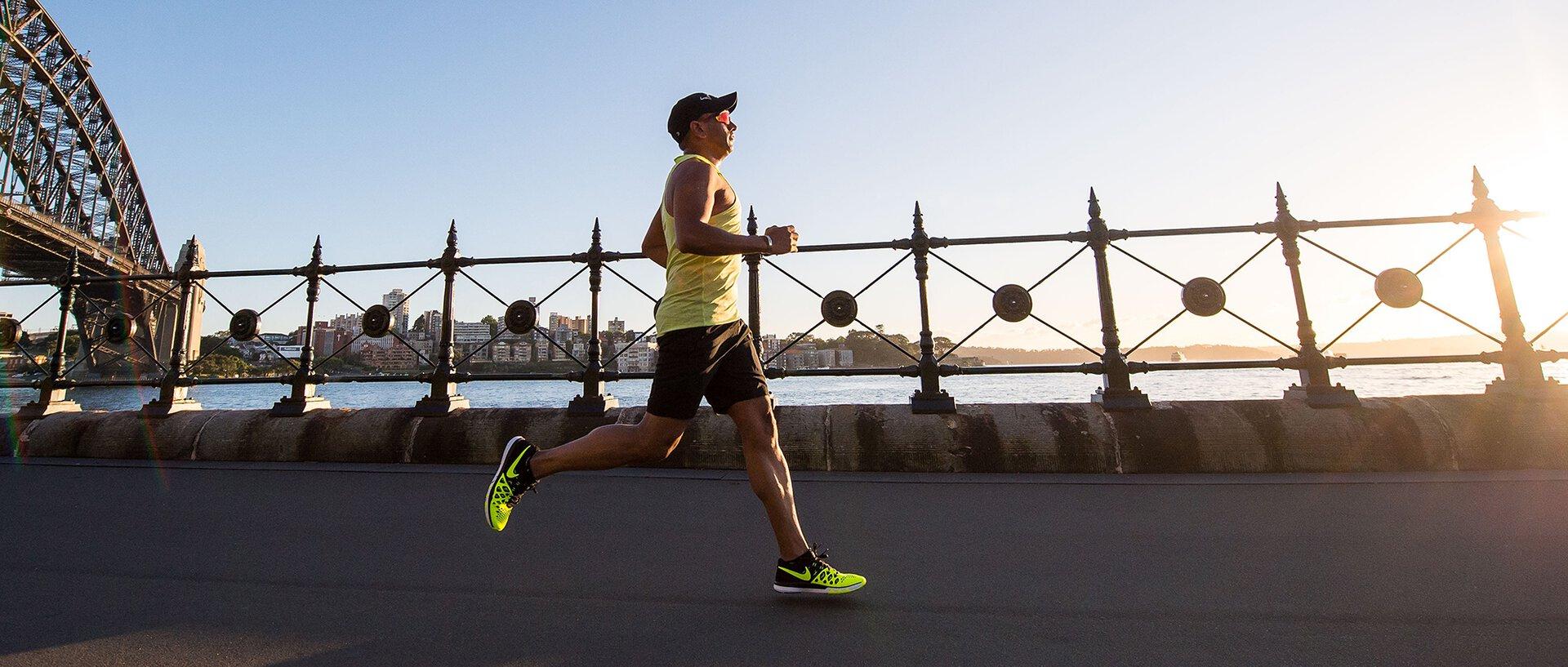 About marathon